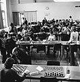 Overzicht van de toernooiruimte, Bestanddeelnr 926-9146.jpg