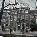 Overzicht van de voorgevel - Delft - 20384407 - RCE.jpg