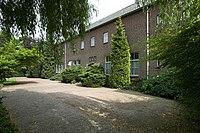 Overzicht voorgevel klooster - Eindhoven - 20419544 - RCE.jpg