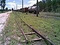 Pátio da Estação Engenheiro Acrísio - Variante Boa Vista-Guaianã km 167 em Mairinque - panoramio - Amauri Aparecido Zar… (5).jpg