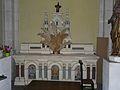 Périgueux église St Martin autel.JPG