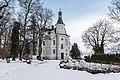 Pörtschach am Wörther See Johannaweg 5 Villa Wörth W-Ansicht 02032018 2663.jpg
