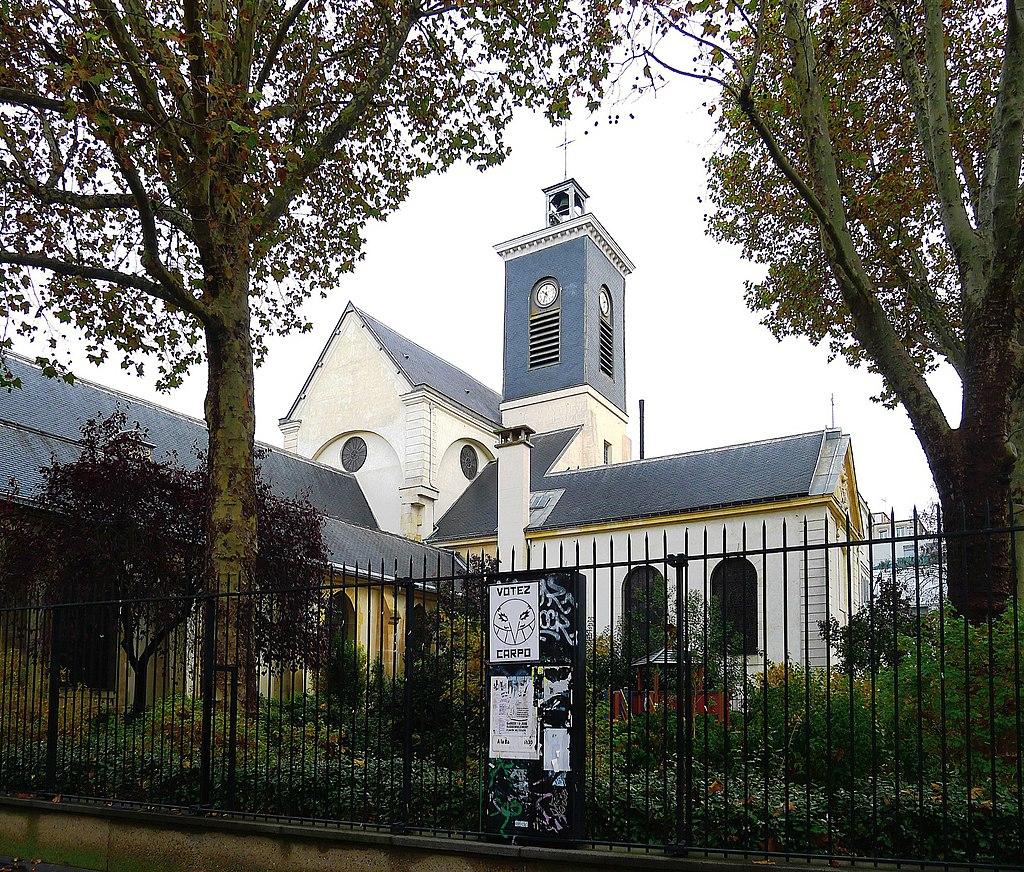 Quartier Sainte-Marguerite