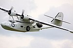 PBY Catalina - Shuttleworth Spring Airshow 2009 (3497366719).jpg