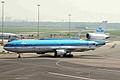 PH-KCK 1 MD-11 KLM AMS 09MAY06 (6897081849).jpg