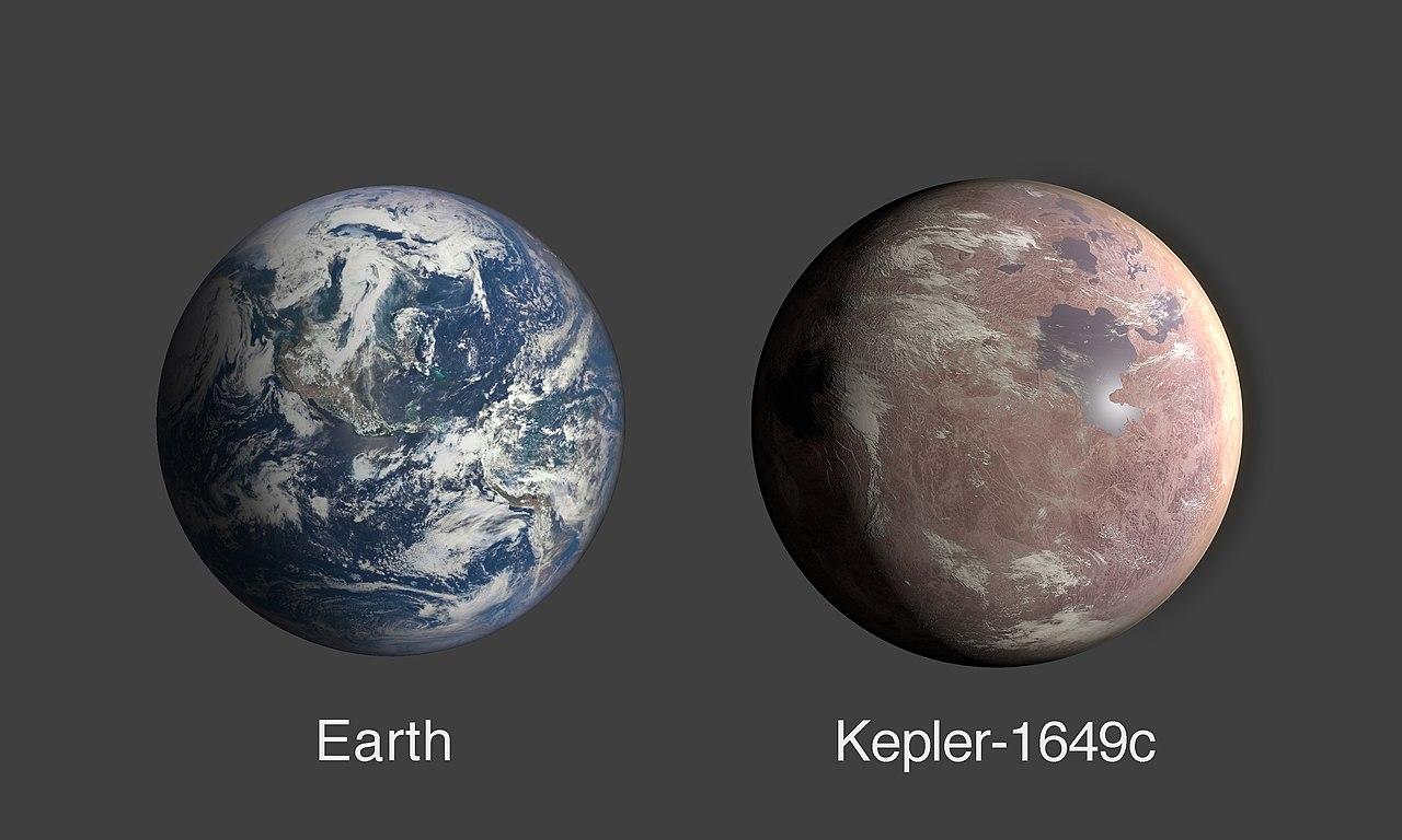 ดาวเคราะห์นอกระบบ Kepler-1649c