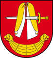 POL gmina Poświętne (powiat białostocki) COA.png