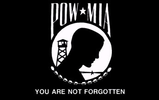 POW/MIA flag (United States)