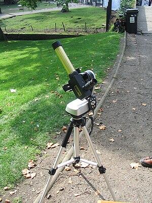 Meade Instruments - Coronado Personal Solar Telescope