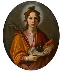 Saint Justa