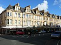 Paignton - Rossiters Department Store - geograph.org.uk - 1618178.jpg