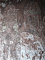 Painted Figures in Interior of Bet Mercurios Cave Church - Southeastern Cluster - Lalibela - Ethiopia (8729938387).jpg