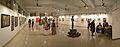 Painters Orchestra - Group Exhibition - Kolkata 2013-12-05 4822-4826.jpg