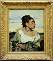 Painting of a Woman by Eugene Delacroix (12412926433).jpg