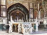 Palacio de Golestán, Teherán, Irán, 2016-09-17, DD 03.jpg