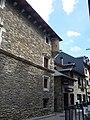 Palacio fortificado de los Condes de Ribagorza Benasque 20180712 170804.jpg