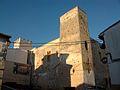Palau-castell de Llutxent, la Vall d'Albaida, País Valencià.JPG