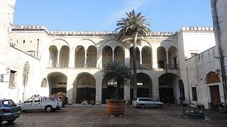 SantArpino Comune in Campania, Italy