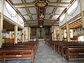 Pandi Catholic Church altar in Pandi, Bulacan.jpg