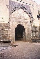 Panhala fort entrance