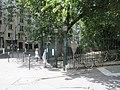 Panneau Buttes Chaumont-Av S Bolivar et R Botzaris.jpg