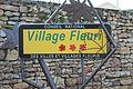 Panneau Village fleuri Crêches Saône 2.jpg