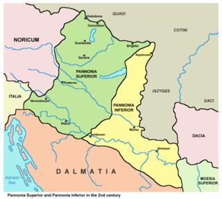 Pannonia Superior