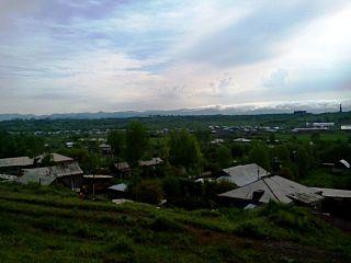 Arapi, Armenia community in Shirak, Armenia
