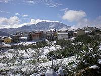 Panorama godrano neve.jpg