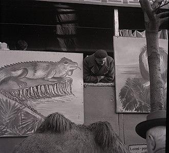 Europark Idroscalo Milano - Image: Paolo Monti Serie fotografica BEIC 6361598