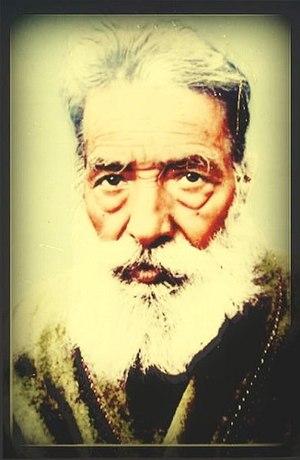 Baba Faqir Chand - Param Dayal Faqir Chand Ji Maharaj, Hoshairpur