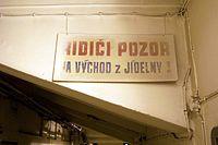 Pardubice hlavní nádraží, suterén 03.jpg