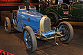 Paris - Retromobile 2013 - Bugatti type 37A - 1927 - 001.jpg