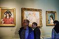 Paris 2014 - Visita à exposição de obras impressionistas (9).jpg