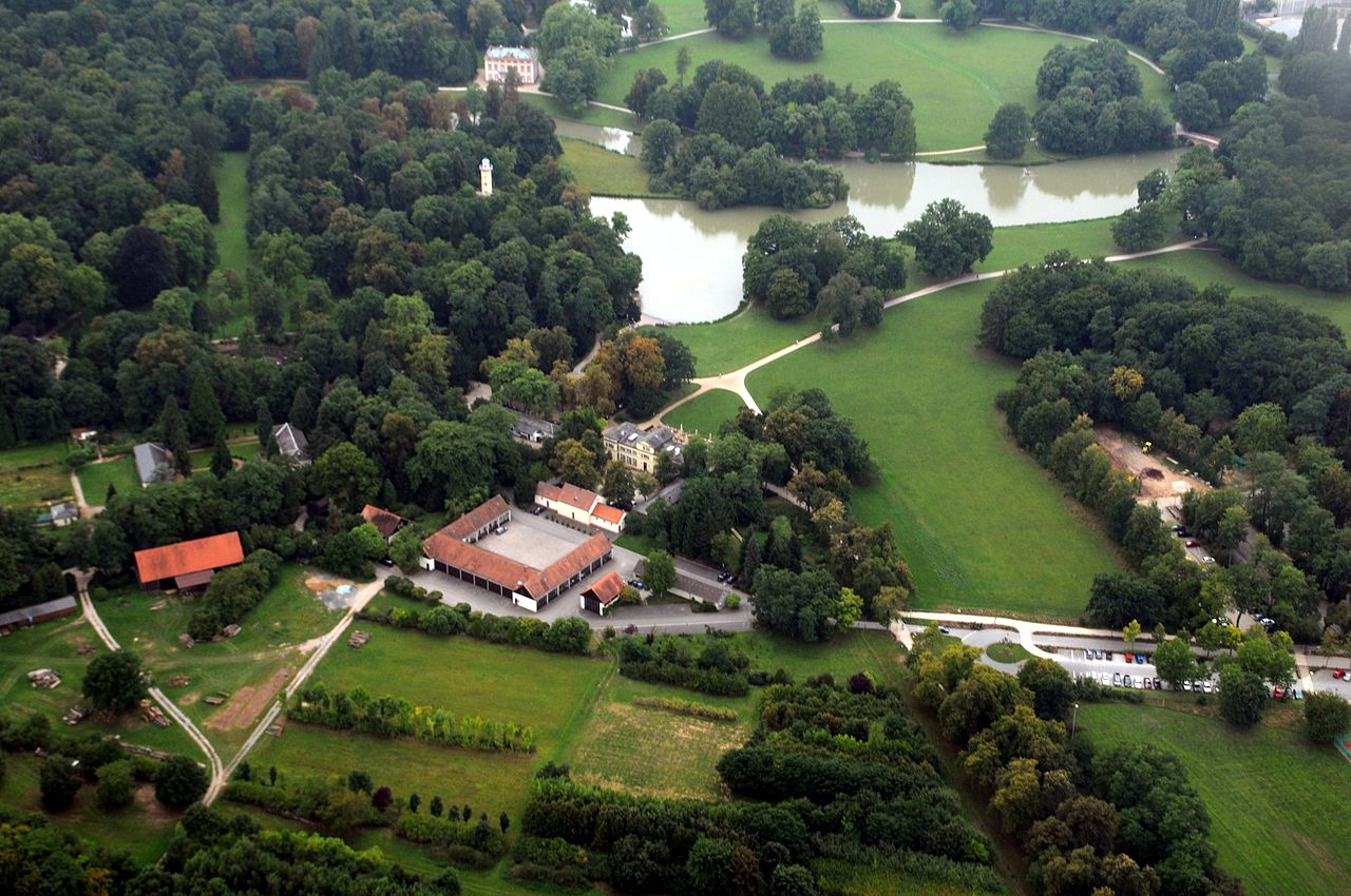 Aschaffenburg Schönbusch