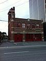 Parkdale Fire station front.jpg