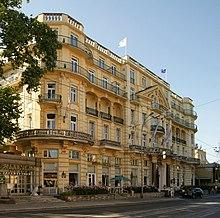 Austria Trend Hotel Laballe Tripadvisor