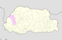 Paro (district)