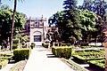 Parque de María Luisa, Sevilla, Oct 1999 - 03.jpg