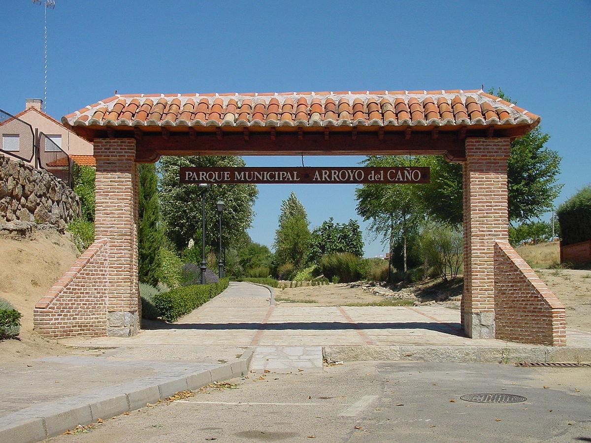 Jard n bot nico de moraleja de enmedio wikipedia la for Precio entrada jardin botanico madrid