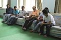 Participants - Wikimedia Meetup - AMPS - Kolkata 2017-04-23 6876.JPG