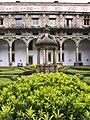 Patio de San Mateos. Santiago de Compostela.jpg
