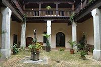 Patio de la Enfermería (Convento de Santa Isabel). Toledo.jpg