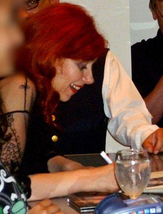 Patricia Petibon - Patricia Petibon – Festspielhaus Salzburg – 2009.