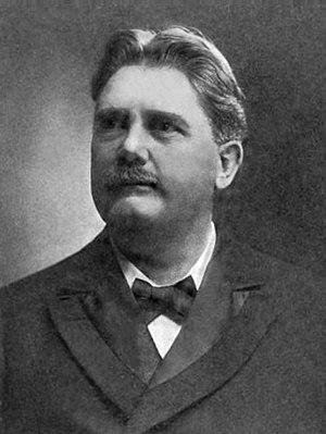 Patrick Cudahy - Image: Patrick Cudahy (1902)