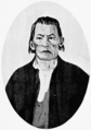 Patrick Gass from Centennial History of Oregon.png