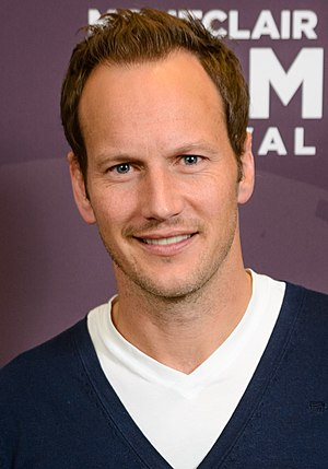 Patrick Wilson (American actor) - Wilson at the May 2016 Montclair Film Festival