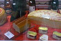 Pavia pate cheese.JPG