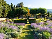 French formal garden Wikipedia