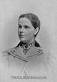 Pavla Maternová 1899.jpg